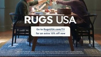 RugsUSA TV Spot, 'Make Your Home Yours' - Thumbnail 10
