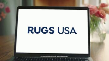 RugsUSA TV Spot, 'Make Your Home Yours' - Thumbnail 2