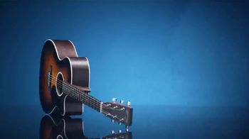 Guitar Center Presidents Day Sale TV Spot, 'Save Up to 40% + 15% Off Coupon'