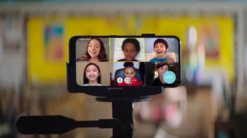 Metro by T-Mobile TV Spot, 'Conquista tu día con 4 teléfonos Galaxy gratis' [Spanish]