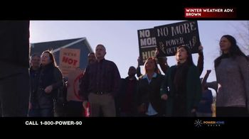 Power Home Solar & Roofing TV Spot, 'Join the Solar Revolution: First 12 Months Free' - Thumbnail 10