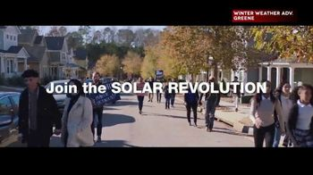 Power Home Solar & Roofing TV Spot, 'Join the Solar Revolution: First 12 Months Free' - Thumbnail 5