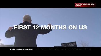 Power Home Solar & Roofing TV Spot, 'Join the Solar Revolution: First 12 Months Free' - Thumbnail 9