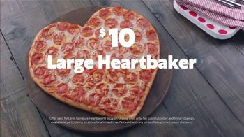 Papa Murphy's Heartbaker Pizza TV Spot, 'Where the Fun Is' - Thumbnail 9