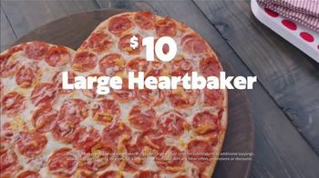 Papa Murphy's Heartbaker Pizza TV Spot, 'Where the Fun Is' - Thumbnail 8