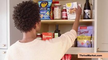 Thrive Market TV Spot, 'Don't Break the Bank' - Thumbnail 4