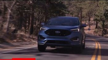 Ford Presidents Day TV Spot, 'In Honor: Edge' [T2] - Thumbnail 2