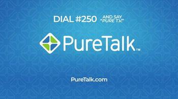 Pure TalkUSA TV Spot, 'Cups of Coffee: $30' - Thumbnail 10