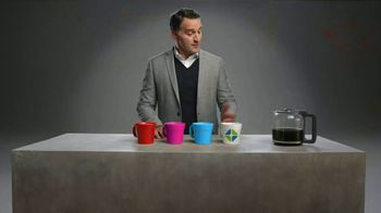 Pure TalkUSA TV Spot, 'Cups of Coffee: $30'