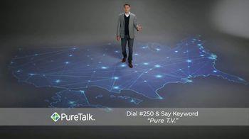 Pure TalkUSA TV Spot, 'Cups of Coffee: $30' - Thumbnail 4