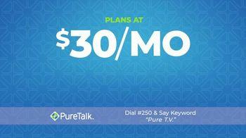 Pure TalkUSA TV Spot, 'Cups of Coffee: $30' - Thumbnail 5