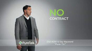 Pure TalkUSA TV Spot, 'Cups of Coffee: $30' - Thumbnail 7