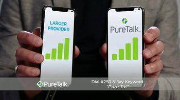 Pure TalkUSA TV Spot, 'Cups of Coffee: $30' - Thumbnail 9
