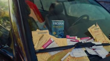 Trojan Bareskin TV Spot, 'Tow Truck' - Thumbnail 1