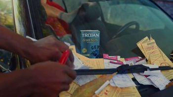 Trojan Bareskin TV Spot, 'Tow Truck' - Thumbnail 2