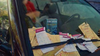 Trojan Bareskin TV Spot, 'Tow Truck' - Thumbnail 3