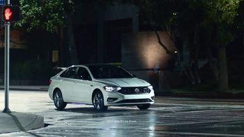 2021 Volkswagen Jetta TV Spot, 'Standard Turbocharged Engine' [T2] - Thumbnail 1
