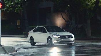 2021 Volkswagen Jetta TV Spot, 'Standard Turbocharged Engine' [T2] - Thumbnail 3