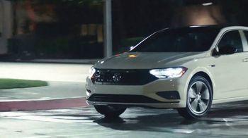 2021 Volkswagen Jetta TV Spot, 'Standard Turbocharged Engine' [T2] - Thumbnail 4