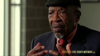 Voices of the Civil Rights Movement TV Spot, 'Economics'
