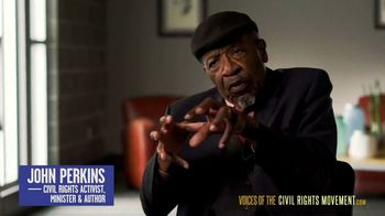 Voices of the Civil Rights Movement TV Spot, 'Economics' - Thumbnail 7