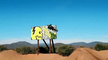 Monster Energy TV Spot, 'Slayground 3' Featuring Axell Hodges