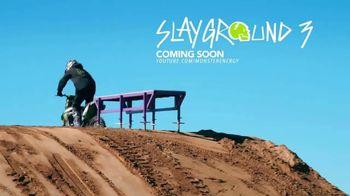 Monster Energy TV Spot, 'Slayground 3' Featuring Axell Hodges - Thumbnail 9