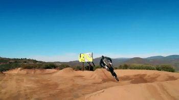 Monster Energy TV Spot, 'Slayground 3' Featuring Axell Hodges - Thumbnail 5