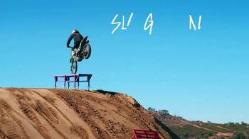 Monster Energy TV Spot, 'Slayground 3' Featuring Axell Hodges - Thumbnail 8