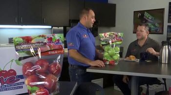 Sage Fruit Apples TV Spot, 'An Apple a Day'