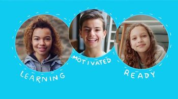 Sylvan Learning Centers TV Spot, 'Personalized Learning at Your Local Sylvan'