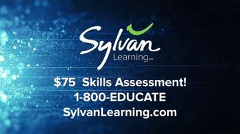 Sylvan Learning Centers TV Spot, 'Personalized Learning at Your Local Sylvan' - Thumbnail 8