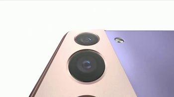 Samsung Galaxy S21 5G TV Spot, 'La nueva cara de Galaxy' [Spanish] - Thumbnail 6