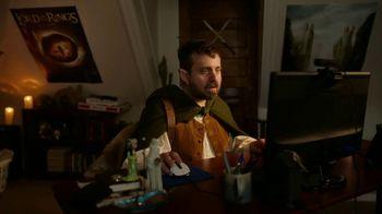 AT&T Internet TV Spot, 'Super Fan: $84.99' Featuring Elijah Wood - Thumbnail 5