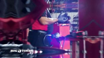 Big O Tires TV Spot, 'Great Deals You Can Trust: Buy Two, Get Two' - Thumbnail 3