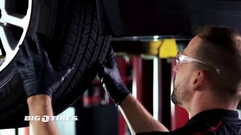 Big O Tires TV Spot, 'Great Deals You Can Trust: Buy Two, Get Two' - Thumbnail 5
