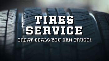 Big O Tires TV Spot, 'Great Deals You Can Trust: Buy Two, Get Two' - Thumbnail 6