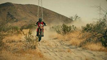 Monster Energy TV Spot, 'Defending the 1x'