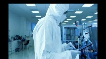 Emerson Electric Co. TV Spot, 'Our Commitment to Safe Vaccine Distribution' - Thumbnail 1