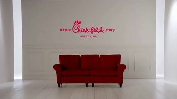 Chick-fil-A TV Spot, 'The Little Things: Spare Care' - Thumbnail 1