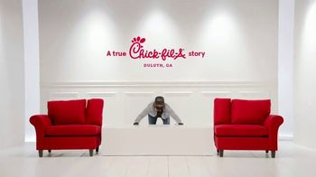 Chick-fil-A TV Spot, 'The Little Things: Spare Care' - Thumbnail 2