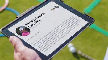 Professional Golf Association TV Spot, 'Invitation' - Thumbnail 10