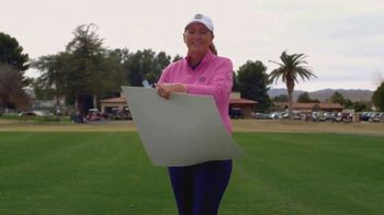 Professional Golf Association TV Spot, 'Invitation' - Thumbnail 2