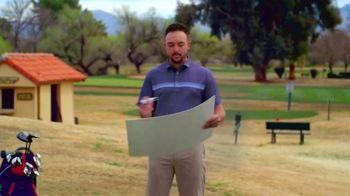 Professional Golf Association TV Spot, 'Invitation' - Thumbnail 4