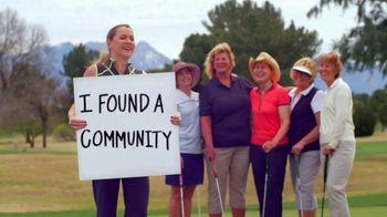 Professional Golf Association TV Spot, 'Invitation' - Thumbnail 6