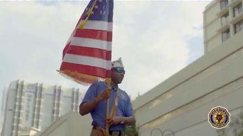 The American Legion TV Spot, 'Veterans Strengthening America'