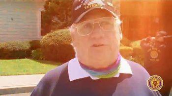 The American Legion TV Spot, 'Veterans Strengthening America' - Thumbnail 8