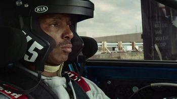 2021 Kia K5 TV Spot, 'Flat Spin Stunt' [T2] - Thumbnail 1