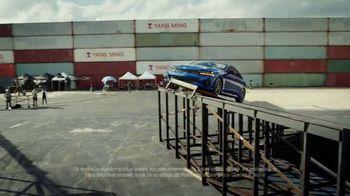 2021 Kia K5 TV Spot, 'Flat Spin Stunt' [T2] - Thumbnail 3