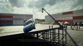 2021 Kia K5 TV Spot, 'Flat Spin Stunt' [T2] - Thumbnail 4
